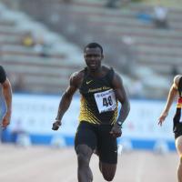 Delmas Obou (foto Colombo/FIDAL)