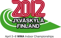 mondiali master indoor 2012